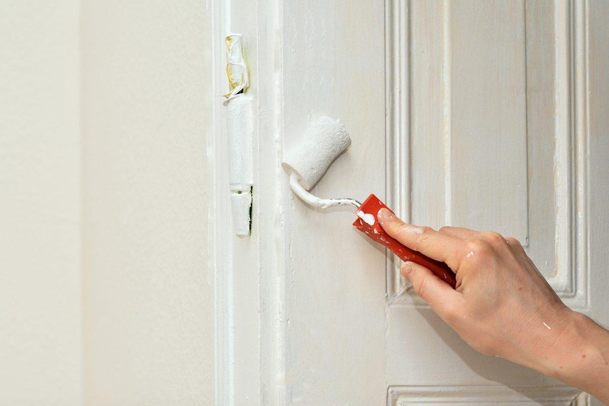 Planując naprawe mieszkania warto wcześniej szykować się do niego.